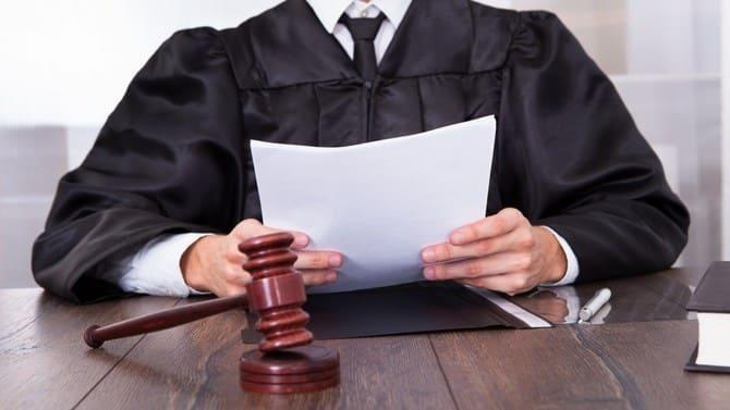 Оспорить штраф можно в суде