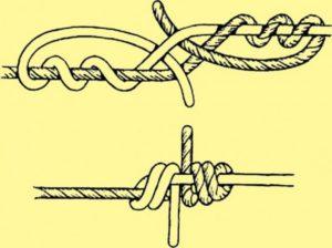 Змеиный узел