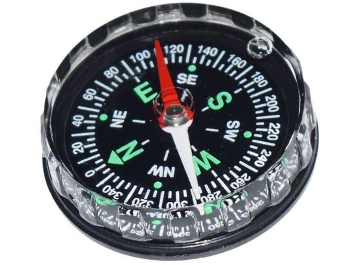 Механический компас