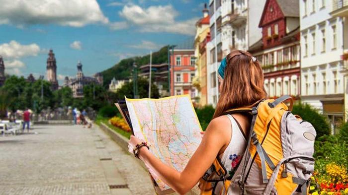 Необходимо знать типы населенных пунктов и их планировку