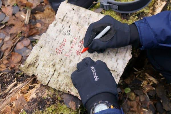Как выжить в лесу - полезные лайфхаки