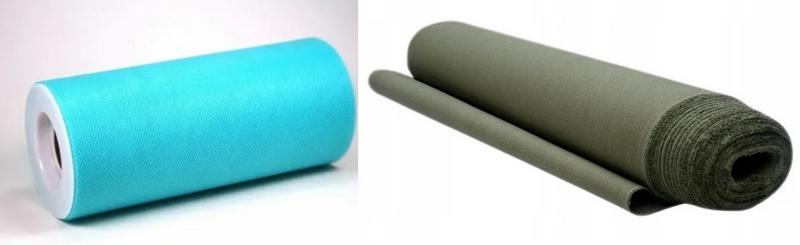 Чаще всего тканью для палатки служит нейлон или брезент
