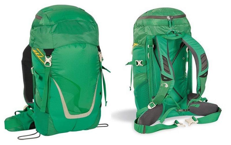 Хороший туристический рюкзак должен быть прочным, лёгким и достаточно вместительным