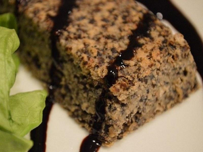 Куччаби - вкусное блюдо, приготовленное из мух