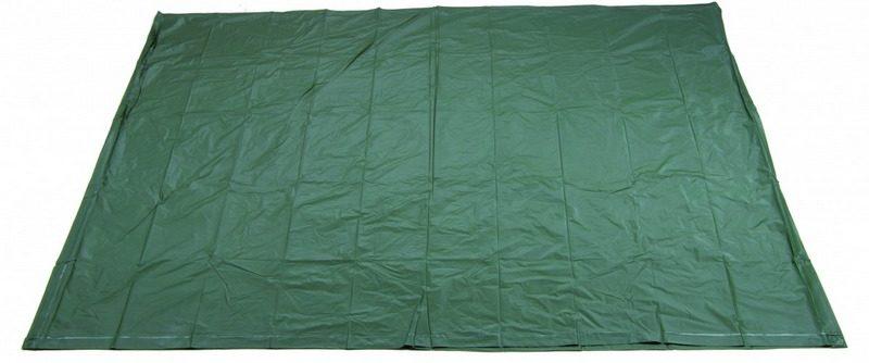Пол для палатки из ППЭ отличается малым весом и высокой эластичностью