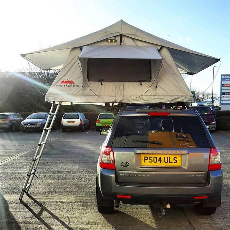 Рекомендуется приобретать палатку, имеющую вертикальные стены и покатую крышу