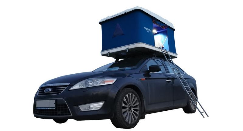 Вес палатки не должен превышать 40% от грузоподъёмности транспортного средства