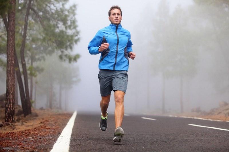 Бег — лучший способ для развития выносливости