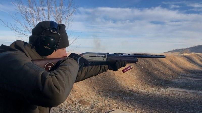 Перед охотой необходимо приступить к обучению стрельбе