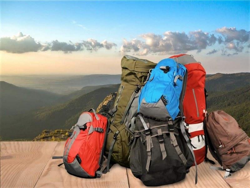 Как правильно укладывать рюкзак в поход