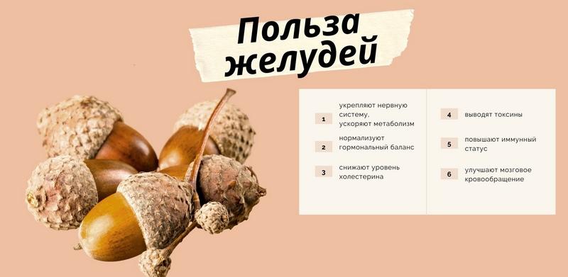 Входящие в состав плодов нутриенты оказывают благотворное воздействие на организм