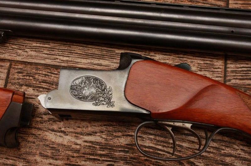 Вид оружия на утку выбирают в зависимости от сезона охоты