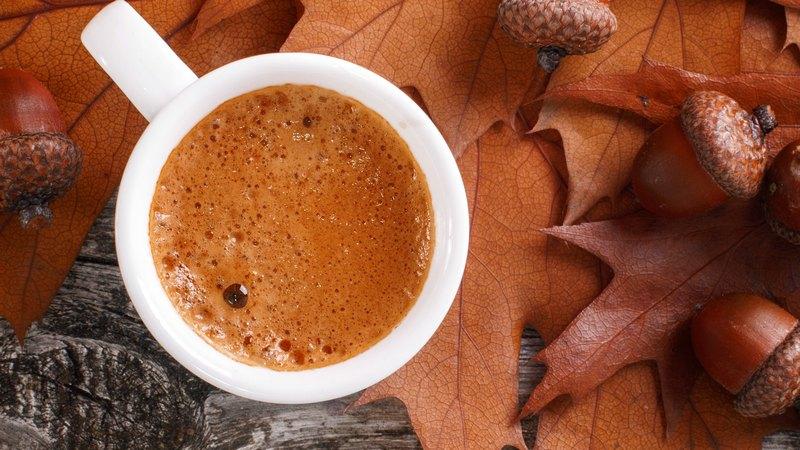 Желудевый кофе рекомендуют пить при гипертонической болезни