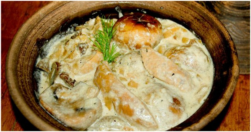 Бычьи яйца - изысканный деликатес из субпродуктов