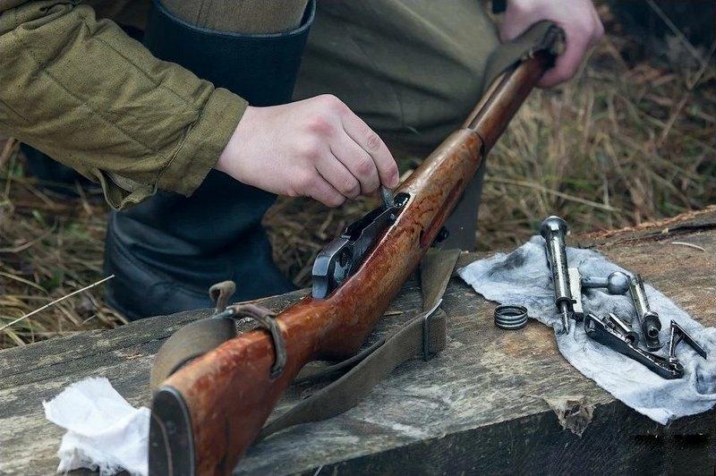 Чтобы охота прошла успешно, следует тщательно подготовить ружье
