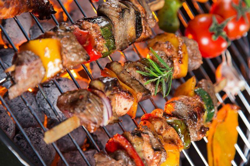 Шашлык из говядины - ароматнейшее и насыщенное блюдо, пробуждающее аппетит