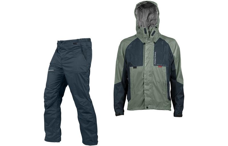 В качестве одежды для охоты следует выбирать костюмы из мембранной ткани